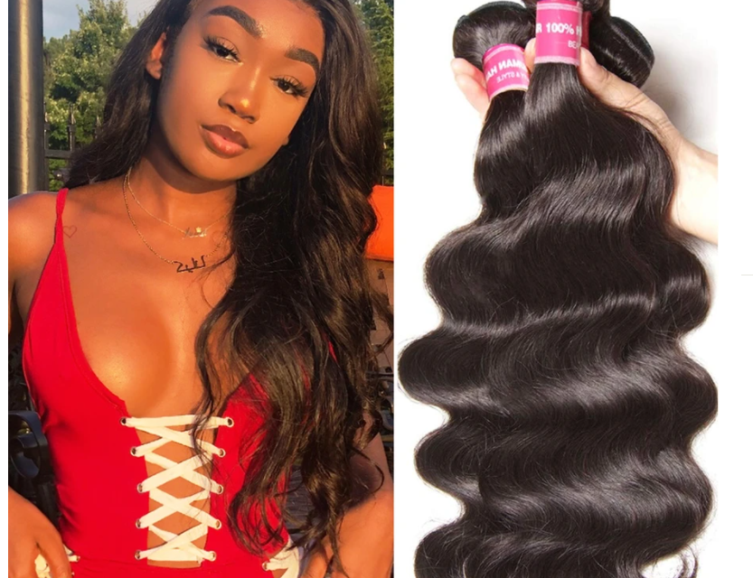 The Right Brazilian Hair For Yourself!