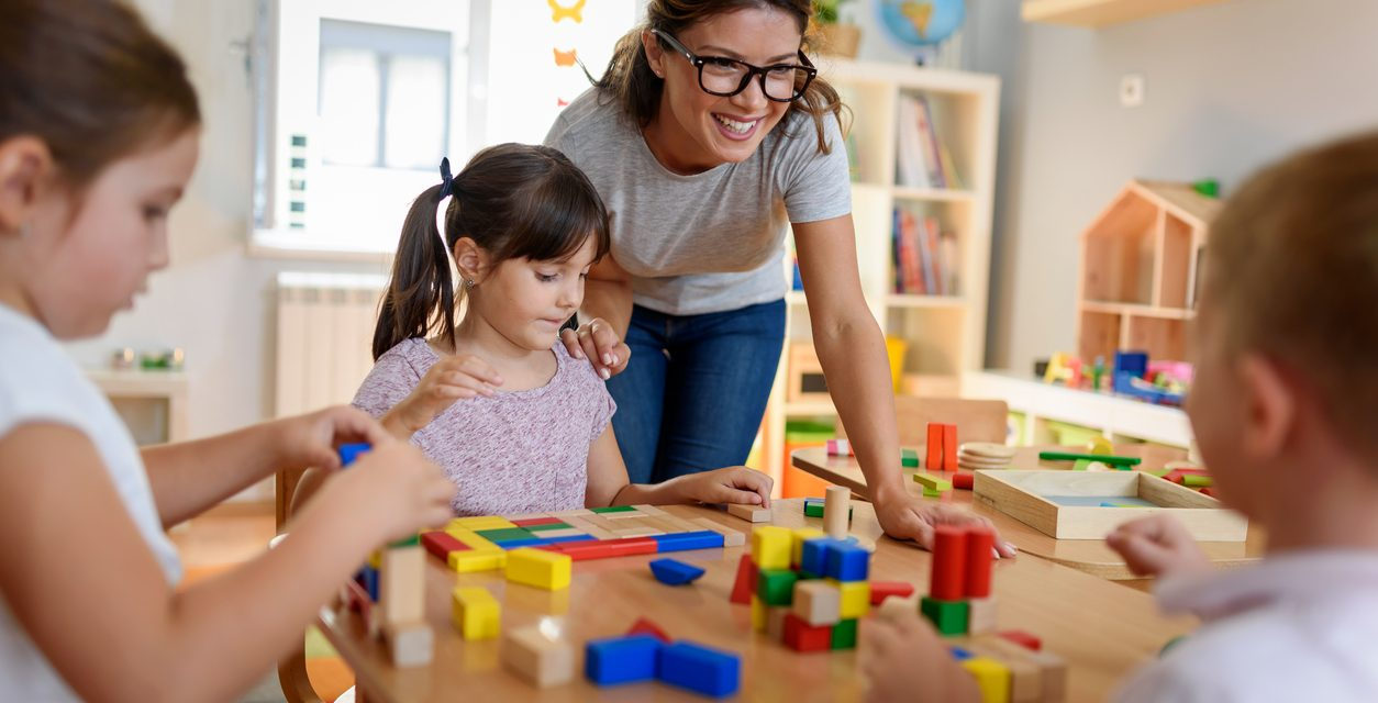 Understand the key benefits of occupational therapy for autism