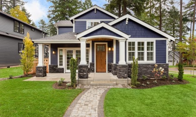 4 Tips for Your Home Exterior Project
