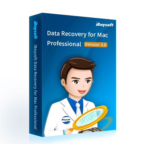 iBoysoft Data Recovery for Mac Review [Free and Paid Version]