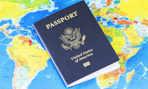 Here's the Easiest Way to Make Passport Photos Online at Home