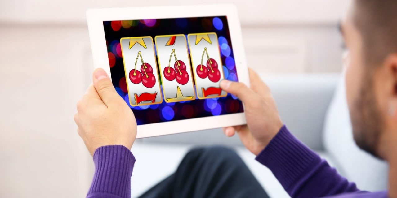 5 reasons why you should try online slots