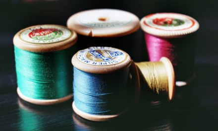 Where Can You Find Haberdashery And Sewing Accessories?