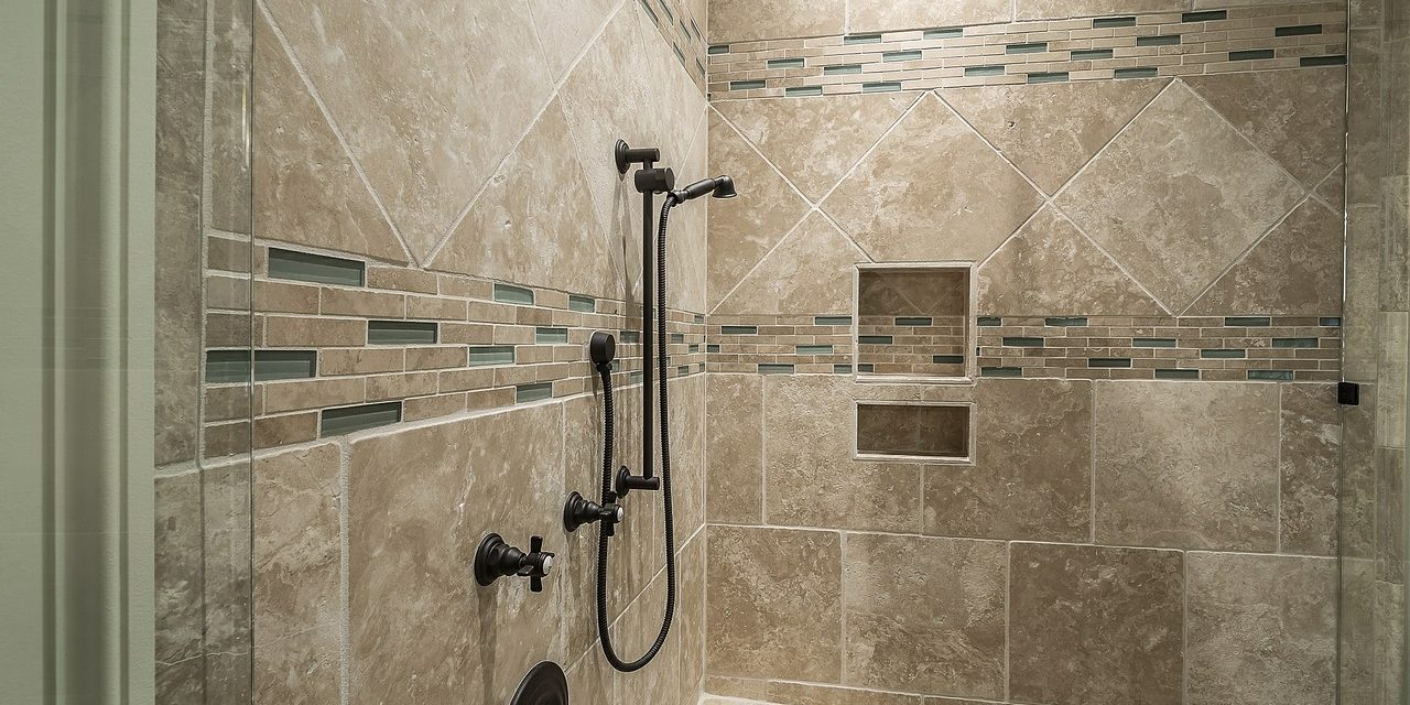 What You Need to Know about Walk-in Showers before Bathroom Renovation