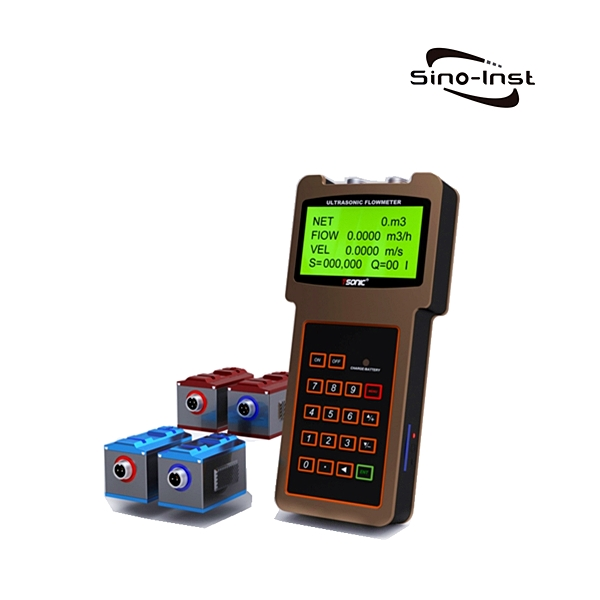 How to Choose the Right Handheld Ultrasonic Flow Meter