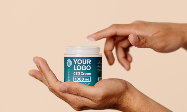 5 CBG Product Ideas to Jumpstart Your Brand