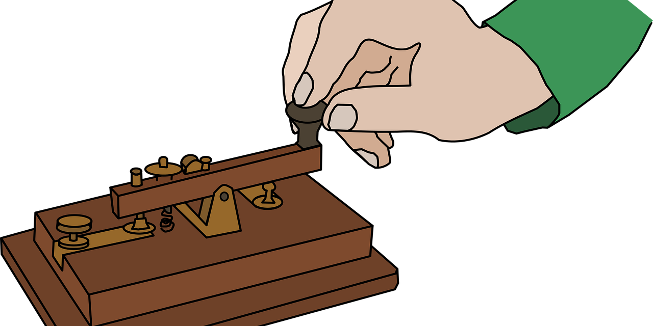 Revisiting Morse Code