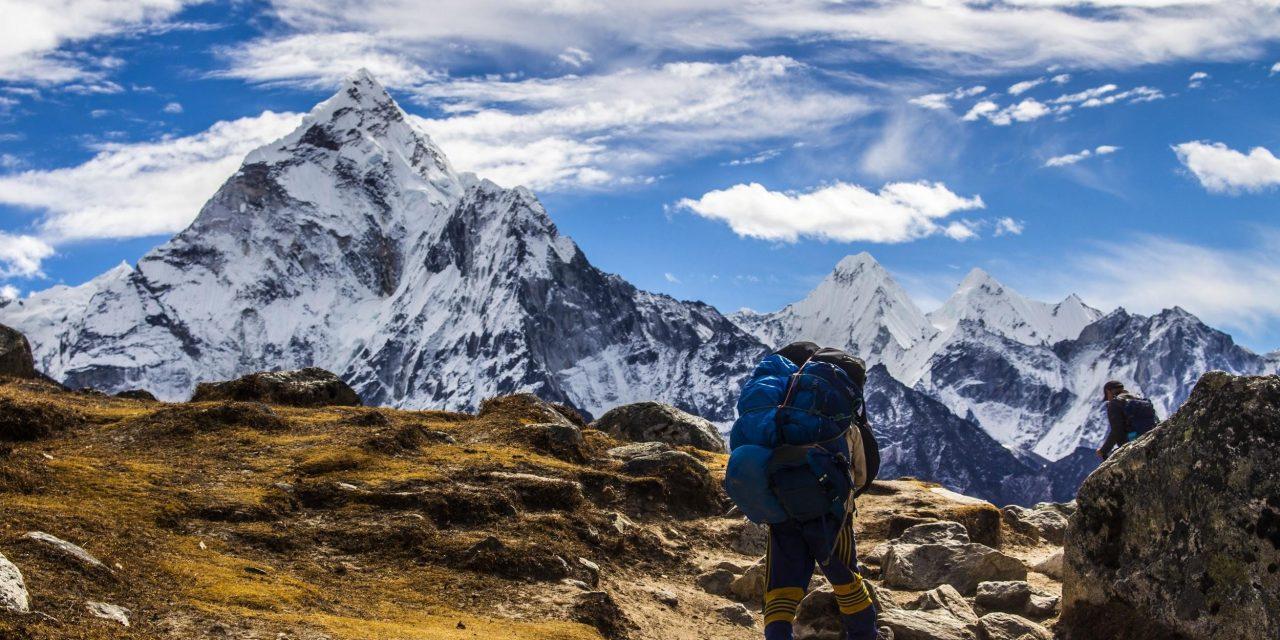 Everest Base Camp Trek vs Annapurna Circuit Trek