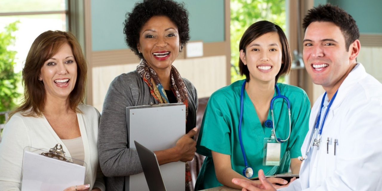 How to Choose the Healthcare Career That's Right for You