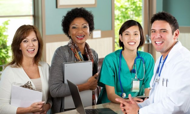 Can Technology Help Turnaround The Healthcare Industry?