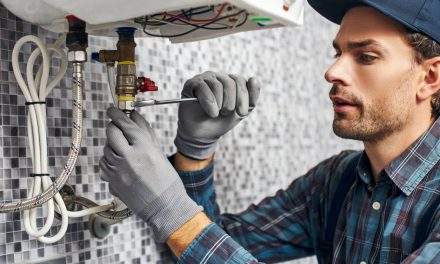 5 Essential Plumbing Company Services