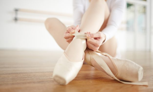 Are DIY Pointe Shoes a Good Choice?
