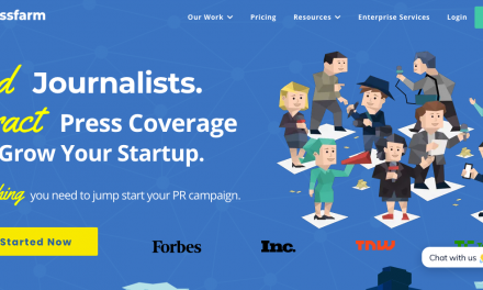 Pressfarm Review  – Helps Companies Reach Full Potential with PR Agency Tools