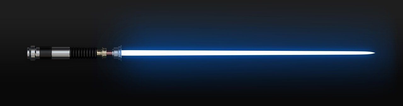 All about Lightsabers
