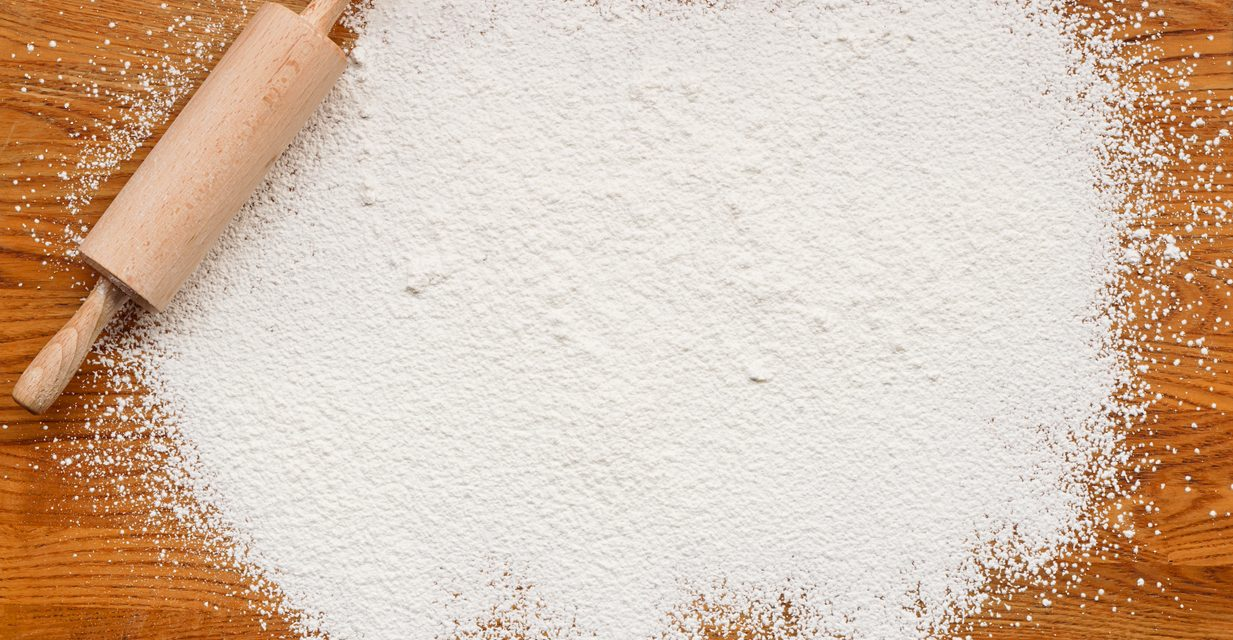 What is Flour Bleaching?