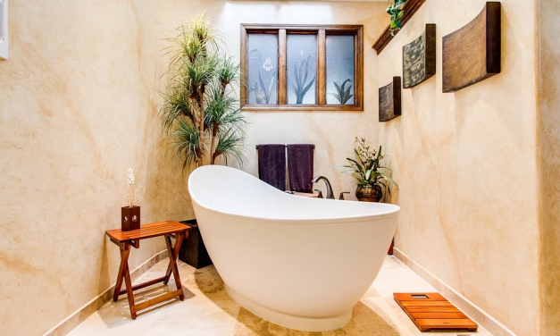 How to Make Improvements to Your Bathroom