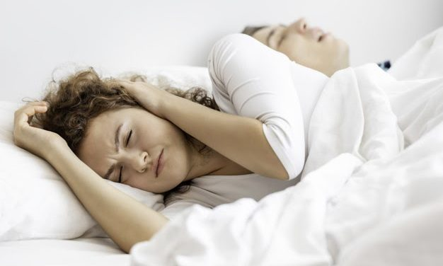 Top 3 Products to Counter Snoring Problems