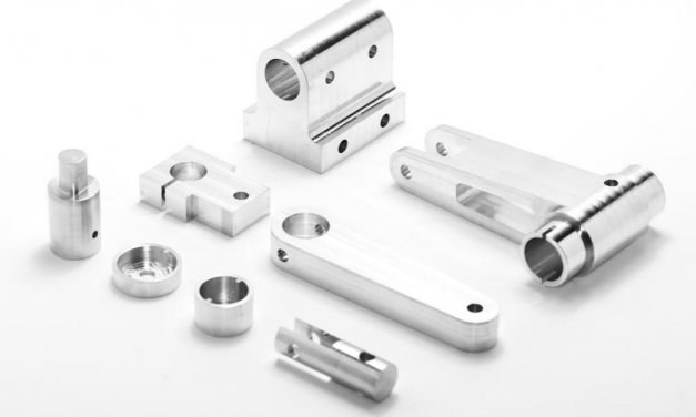 Five CNC machining design restrictions