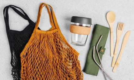 5 Easy Ways to Live an Eco-friendlier Lifestyle