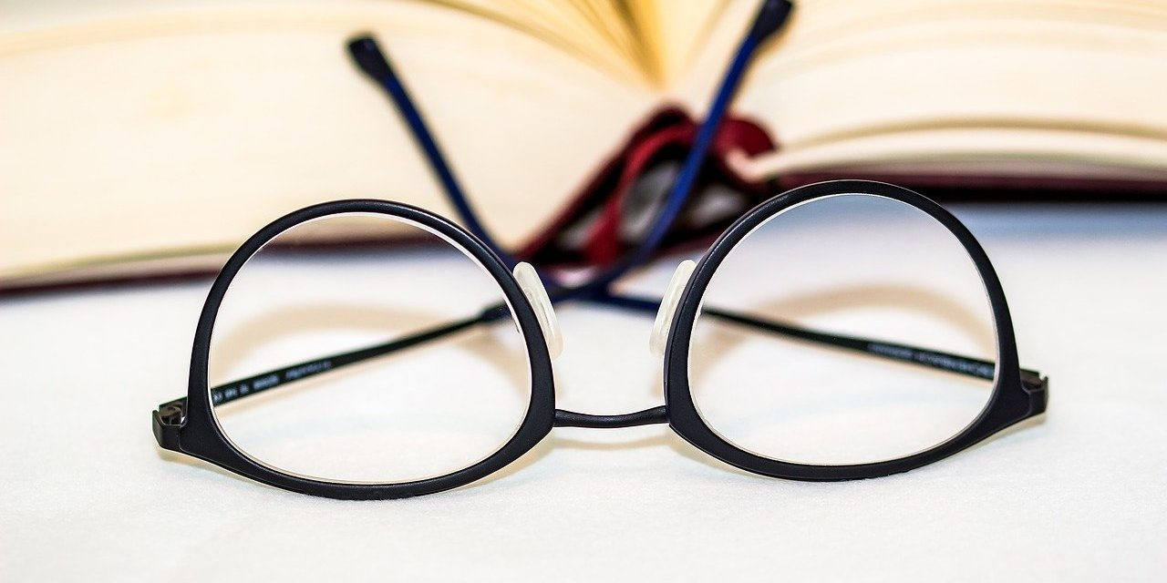 Say Goodbye to Glasses
