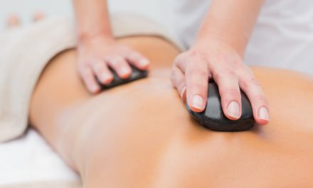 How is Hot Stone Massage Effective?