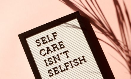 Self-Improvement: Why You Should Take Care of Your Body and Health