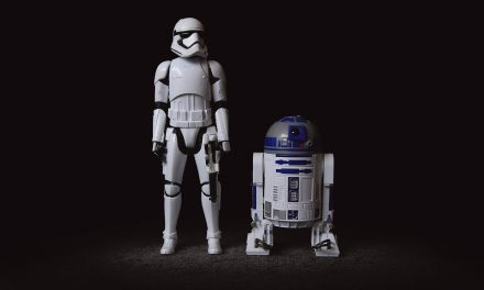 All about The Star Wars Series