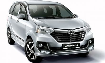 2020 Toyota Avanza: Practicality and affordability in one package