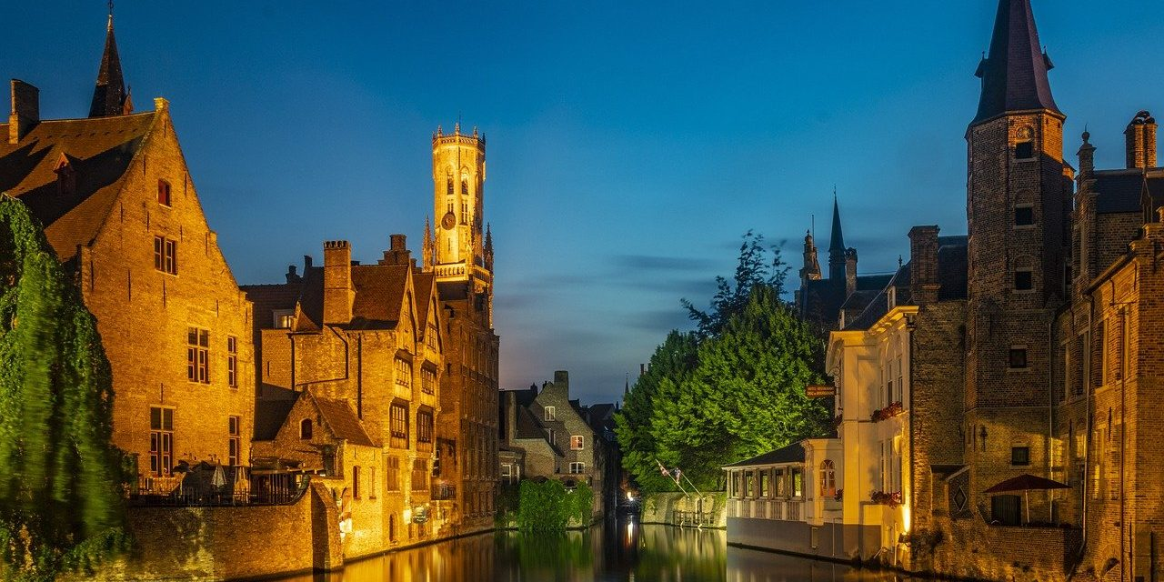 Top 10 Best Things to Do in Belgium in 5 days
