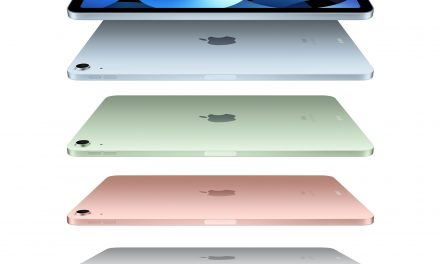 Apple iPad Air 2020: You Will Definitely Want to Have It
