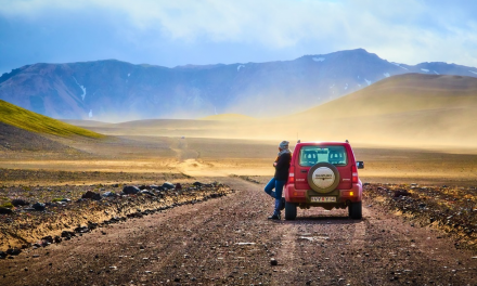 Basic Yet Important Tips to Consider When Planning A Road-trip