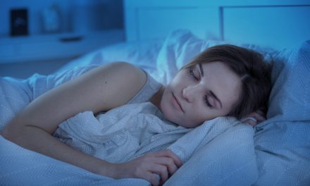4 Tips to Sleep Better at Night