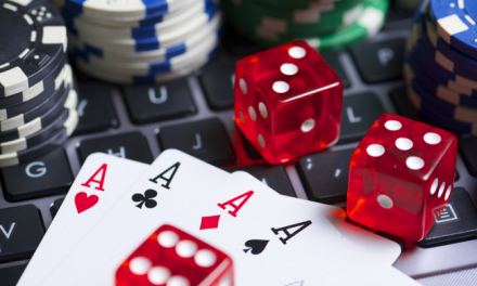 Reasons Online Gambling is becoming popular in Indonesia