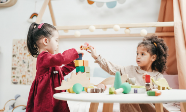 Select the best child care centre for your child.