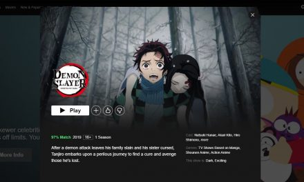 Can You Watch Demon Slayer on Netflix?