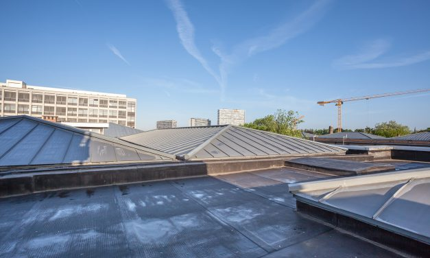 Why Is Flat Roofing Less Common on Residential Buildings?