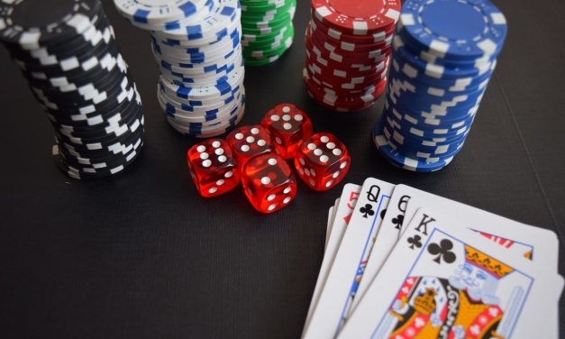 Is Online Gambling Legal in the USA?