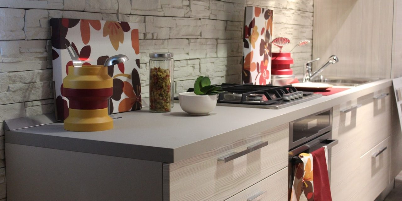 Kitchen must-haves and kitchen mistakes