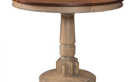Guide to Dining Room Pub Tables