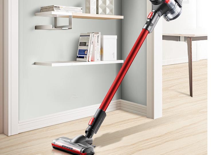 Best Cordless Vacuum under $200