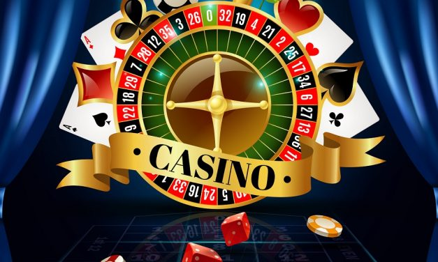How to Play Casino Games Online?