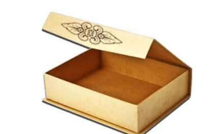 Benefits of Magnetic Closure Boxes