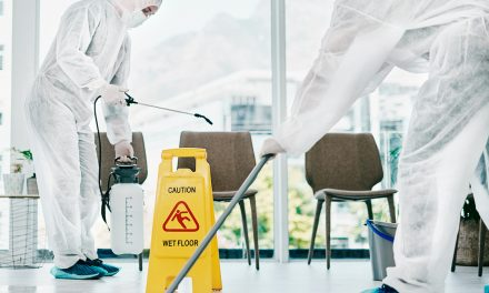 What Is the Cost of Electrostatic Disinfection?