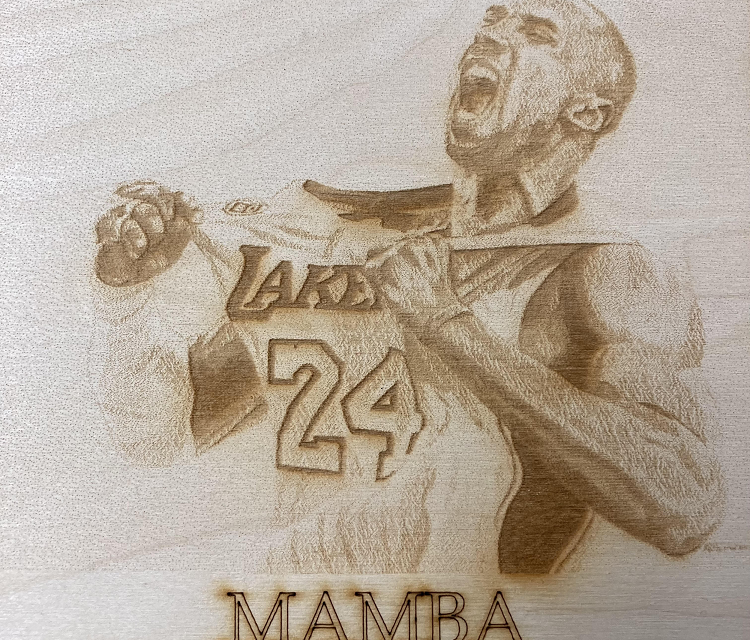 Tips for Perfect Laser Engraved Photos on Wood