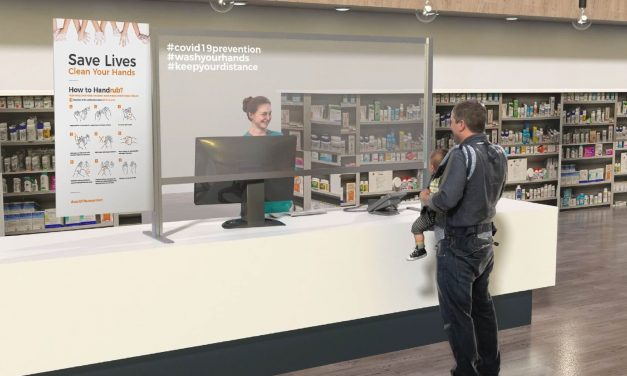 Signage Solutions for Your Business during Coronavirus