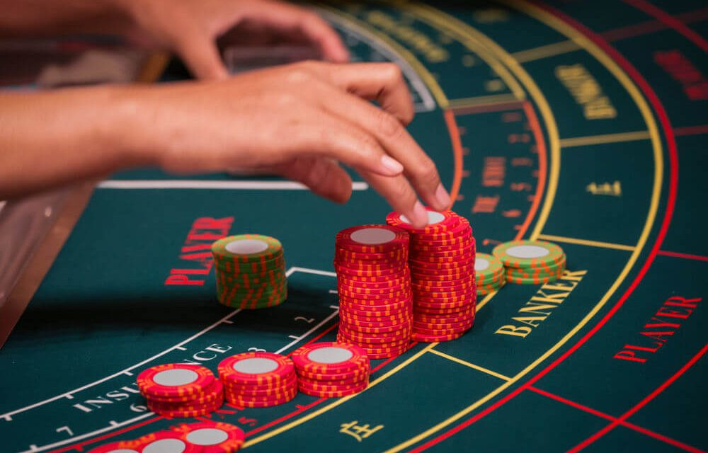 Why online poker players are flocking to baccarat