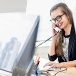 How To Maintain A Good Phone Presence Among Customers