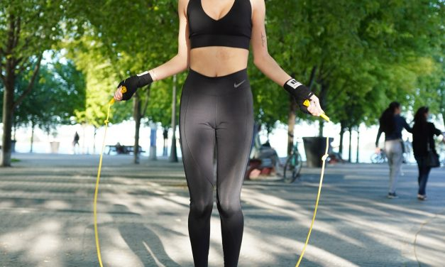 How to Start Jump Rope – Guide for Beginners