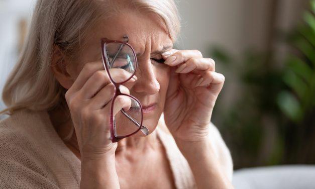 Why Do Dry Eyes Happen?