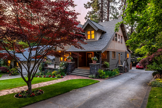 What to Consider When You Buy Your First House